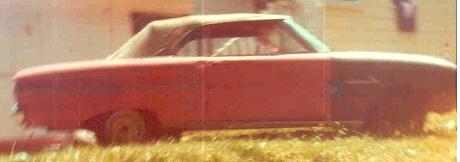 1963 Ford Falcon Futura-1