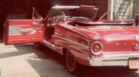 1963 Ford Falcon Futura-2