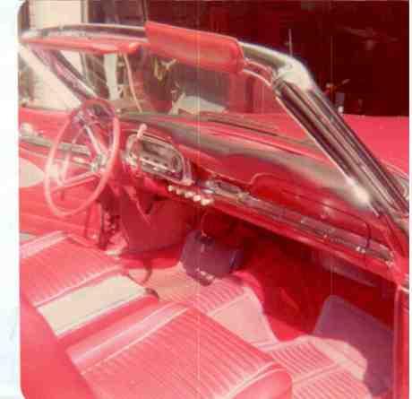 1963 Ford Falcon Futura-3