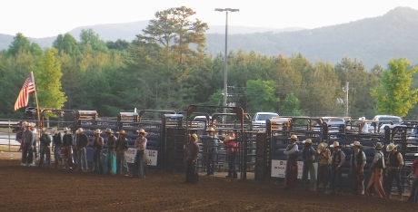 2019-5-25 Rodeo-5